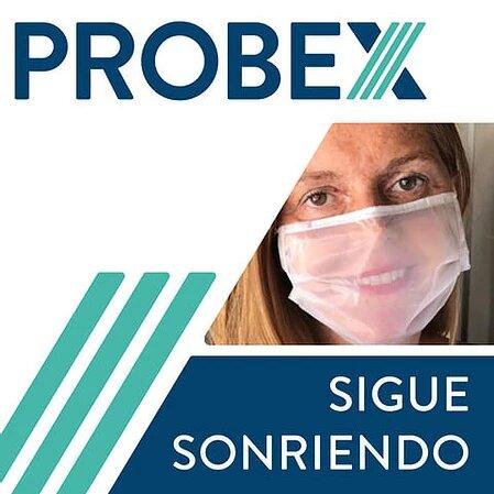 PROBEX se une con la Federación de Personas Sordas de Cataluña (FESOCA)