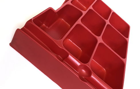 Thermoforming Products - Trays