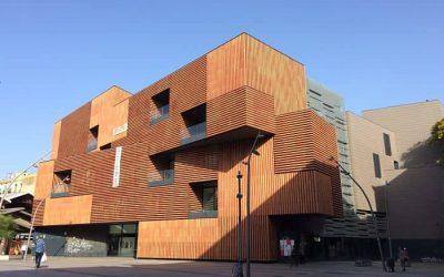 Escola Massana. Centre d'Art i Disseny